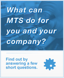 Why MTS?